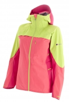 View WOMENS VAPOUR STORM JACKET