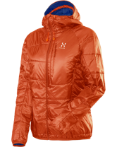 View LADIES BARRIER PRO II Q HOOD JACKET