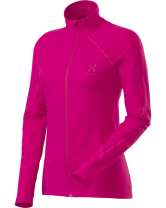 View LADIES SCRAMBLE Q THERMO JERSEY