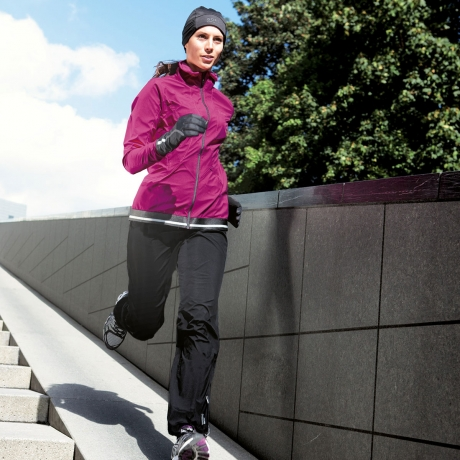 View AIR LADY COLD SYSTEM WOMEN