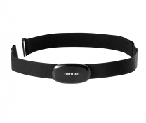 View TomTom Heart Rate Monitor Chest Strap