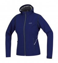 View ESSENTIAL LADY ZIP-OFF Jacket