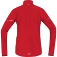 ESSENTIAL WS AS Partial Jacket - Red