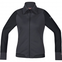 View POWER TRAIL LADY WS SO Jacket