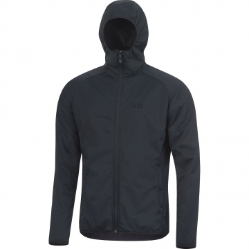 ELEMENT URBAN GWS Hoody - Black