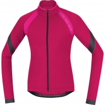 View POWER 2.0 Thermo Lady Jersey