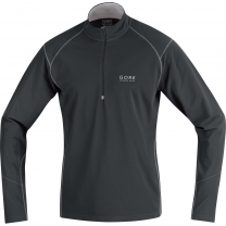 View ESSENTIAL Thermo Zip Shirt long
