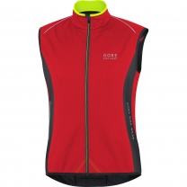 View POWER SO Thermo Vest