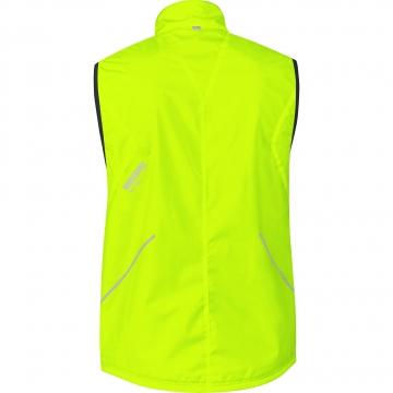 ESSENTIAL WS AS Vest - Neon Yellow