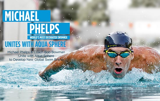 The Michael Phelps AS Collection