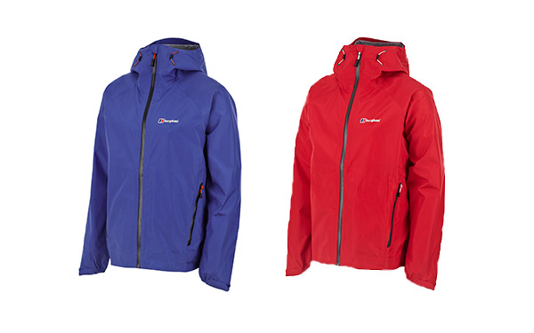 The Voltage Jacket from Berghaus