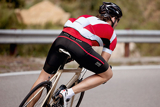 Gore Bike Wear cycling tights