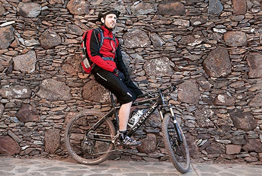 The Alp-X Range from Gore Bike Wear