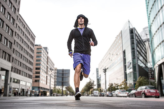The Urban Run Range from Gore Running Wear