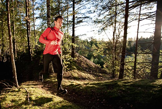 The X-Running Range From Gore Running Wear