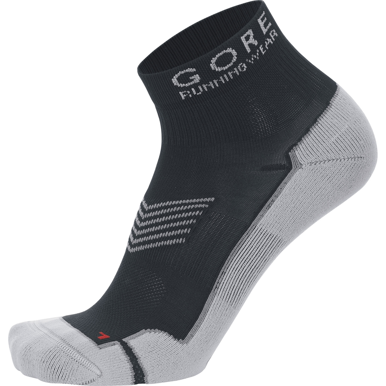 gore leg warmers size guide