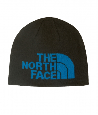 HIGHLINE BEANIE - TNF Black / Blue Aster