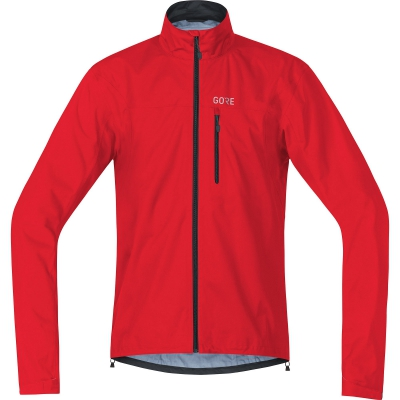 GORE® C3 GORE-TEX Active Jacket - Red