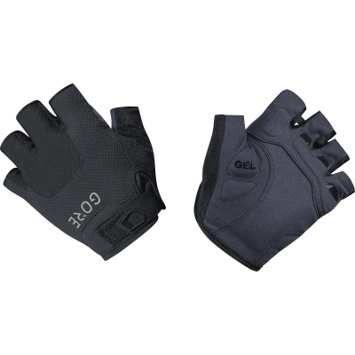 GORE® C5 Short Finger Gloves - Black