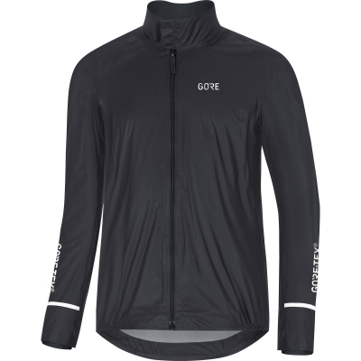 GORE® C5 GORE-TEX SHAKEDRY™ 1985 Insulated Jacket - Black