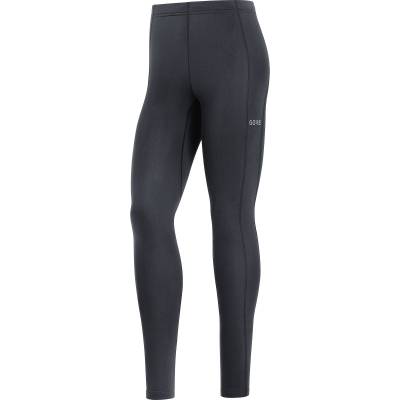 GORE® R3 Women Thermo Tights - Black
