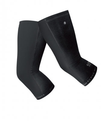 UNIVERSAL Knee Warmers - Black