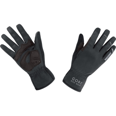 UNIVERSAL WS Gloves - Black