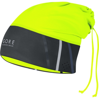 MYTHOS WS LADY Beany - Neon Yellow / Black