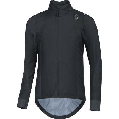 OXYGEN GTX Active Jacket - Black