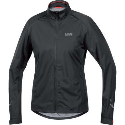 ELEMENT GT AS LADY Jacket - Black
