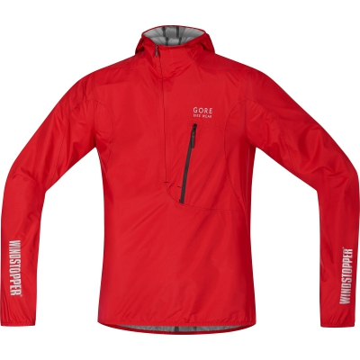 RESCUE WS AS Jacket - Red