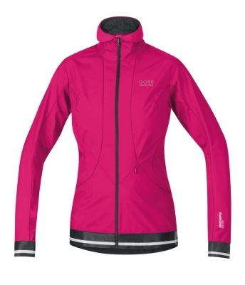 AIR 2.0 AS LADY Jacket - Berry Red