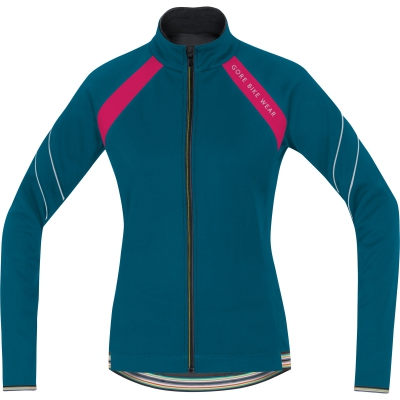 POWER 2.0 SO LADY Jacket - Ink Blue / Jazzy Pink
