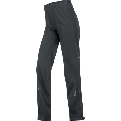 ELEMENT GT AS LADY Pants - Black