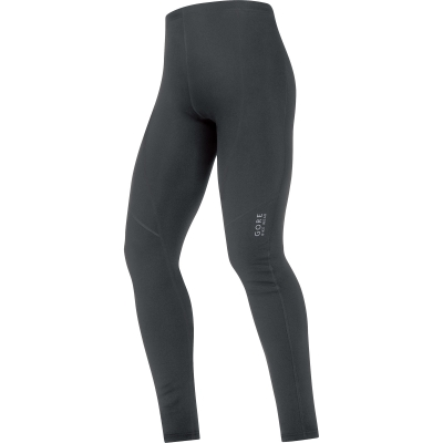 ELEMENT Thermo Tights (Without Seat Insert) - Black