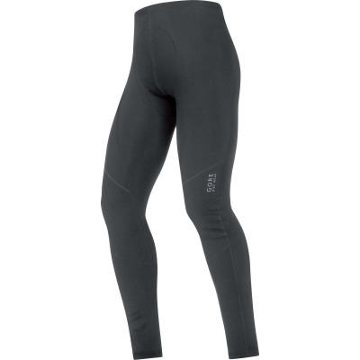 ELEMENT 2.0 Thermo Tights+ - Black