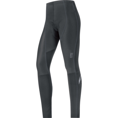 ELEMENT WS SO LADY Tights+ - Black