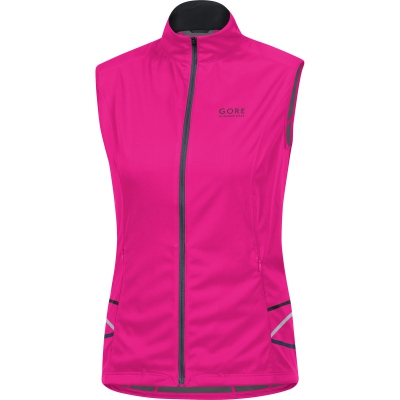 MYTHOS 2.0 WS SO Light LADY Vest - Magenta