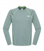 IMPULSE ACTIVE LONG SLEEVE SHIRT