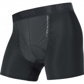 GORE® C3 GORE® WINDSTOPPER® Base Layer Boxer Shorts+