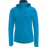 GORE® R3 Women GORE® WINDSTOPPER® Zip-Off Jacket