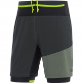 GORE® R7 2in1 Shorts
