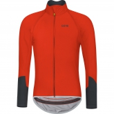GORE® C5 GORE® WINDSTOPPER® Zip-Off Jersey