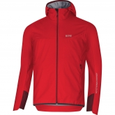 GORE® H5 GORE® WINDSTOPPER® Insulated Hooded Jacket