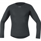 GORE® M GORE® WINDSTOPPER® Base Layer Thermo L/S Shirt