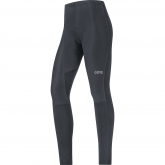 GORE® C3 Women Partial GORE® WINDSTOPPER® Tights+