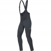 GORE® C3 GORE® WINDSTOPPER® Bib Tights