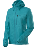 LADIES SHIELD Q HOOD