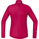AIR LADY Thermo Shirt long