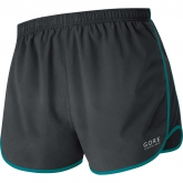 ESSENTIAL LADY Split Shorts